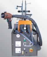 Impianto di zincatura a spruzzo OSU ArcMould_130