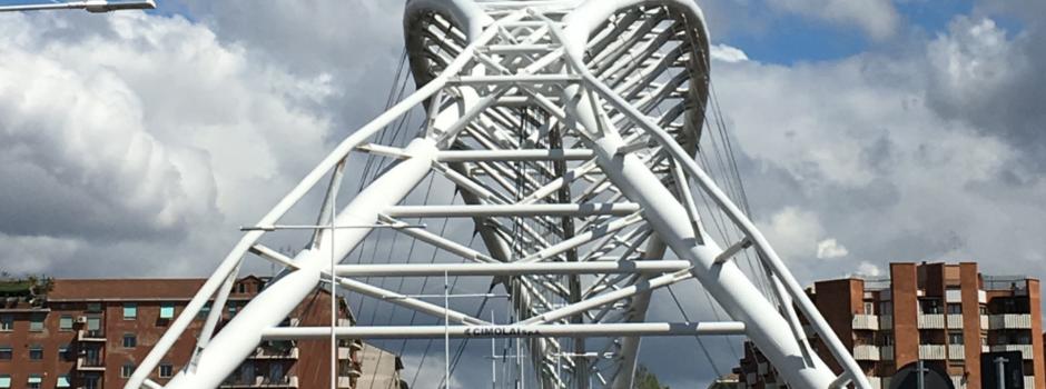 Pont Settimia Spizzichino