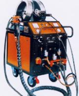 Impianto di zincatura a spruzzo Osu 200 A LD_U-2