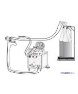 Plant spray Osu LD / U-2 EM