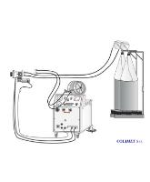 Usine de pulvérisation Osu LD / U-2 EM