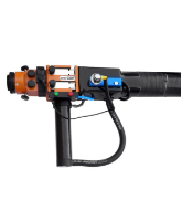 Gun spray galvanizing Osu ANTICOR