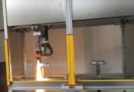 pans galvanizing